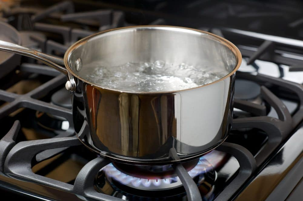 How Long Does it Take to Boil Water
