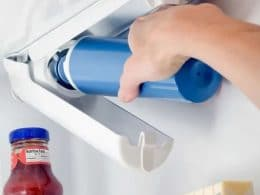 How Often Should I Replace The Refrigerator Water Filter